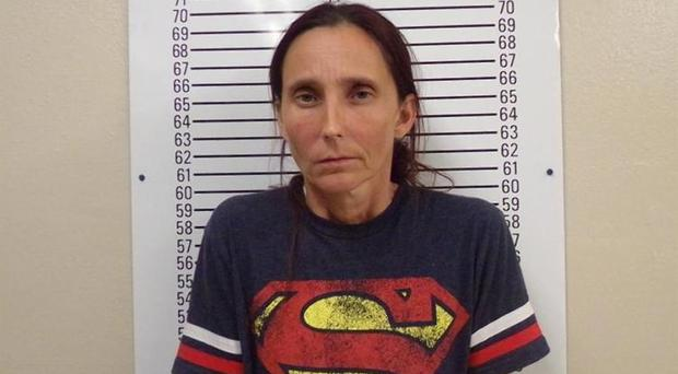 Patricia Ann Spann and her daughter are facing prosecution for incest after marrying each other in the US state of Oklahoma
