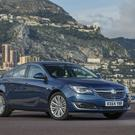 Vauxhall Insignia: This Mondeo challenger is one of the good ones