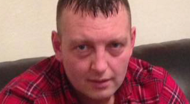 Gerard McMahon, who died after CS spray was used in a bid to restrain him