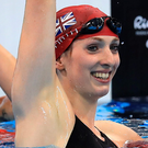 Bethany Firth clinches gold in Rio