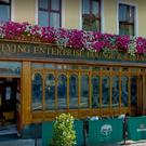 Flying Enterprise pub in Cork tells Gaeilgeoir: This is an English-speaking business. Image: Google Maps