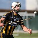 Big boost: Neil McManus can help Cushendall into the Antrim final