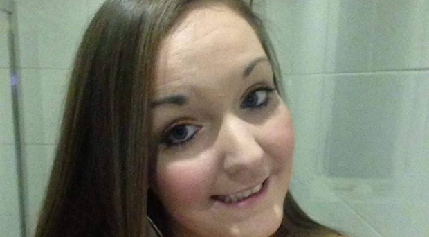 Shona Killen who died on holiday in Spain.