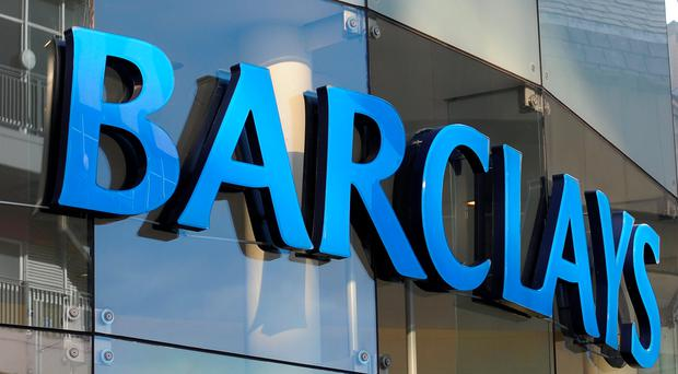 A former Barclays' top executive should be banned from senior roles in financial services after he allegedly covered up a report revealing a