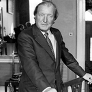 Former Taoiseach Charles Haughey was found not guilty at the 1970 arms trial, while charges against Fianna Fail's Neil Blaney were dropped