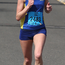 Dominant: Laura Graham has won nine half marathons this year