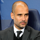 Warning: Pep Guardiola has told his skipper he has a fight on his hands