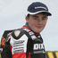 Double joy: Aaron Clifford won both Supersport races