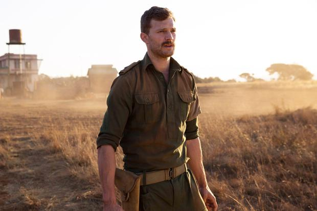 Jamie Dornan as Pat Quinlan
