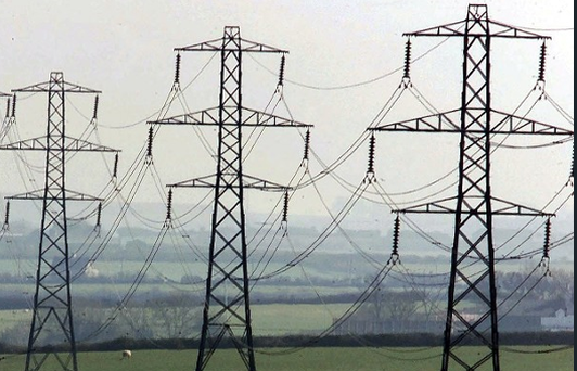 Lisburn power cut: 2,500 homes without electricity