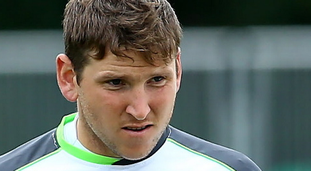 Ireland's Gary Wilson has been given a three-year contract at Derbyshire