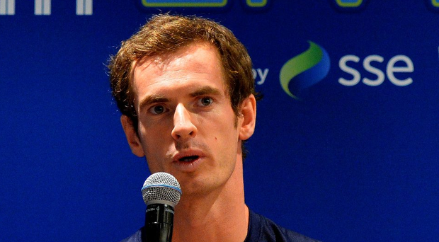 The Scot is in with a shot at surpassing Novak Djokovic at the top of the rankings.