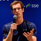 Special draw: Andy Murray doesn't want neutral Davis Cup venues