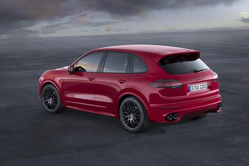 There are now no less than eight versions of the Cayenne to choose from, including a very fuel efficient 83.1-mpg S E-Hybrid