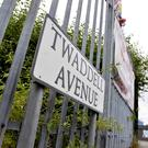 A continuous protest has been mounted by loyalists at Twaddell Avenue in north Belfast for the last three years.