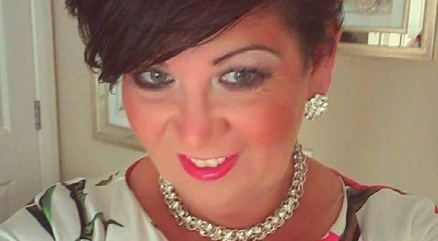 Margaret McMahon's doctor had told her she had to lose weight