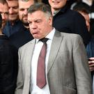 Claims: Sam Allardyce allegedly said HMRC just fly out tax demands