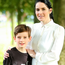 Close bond: Debbie Craig and her son Nicholas. Kevin Scott / Belfast Telegraph