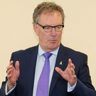 Stormont Opposition chief Mike Nesbitt