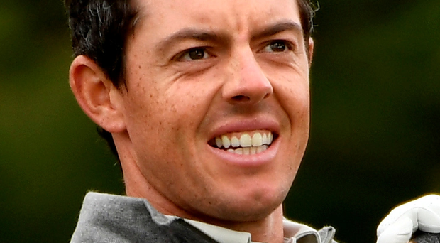 Rory McIlroy (pictured) and Graeme McDowell invested in the scheme