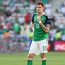 Club misery: Kyle Lafferty