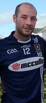 Kieran McGourty hoping for another match-winning goal