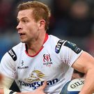 Warning: Ulster ace Paul Marshall