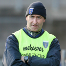Impact: Mattie McGleenan is hotly tipped to be Cavan manager