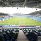 Kop that: the new-look Windsor Park stadium