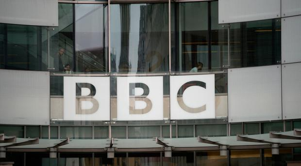 Around 100 current and former BBC presenters are being investigated for alleged tax avoidance. Pic Anthony Devlin/PA Wire
