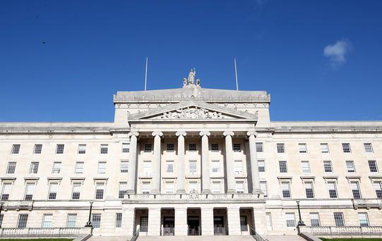 A Stormont working group examining Northern Ireland's ban on abortion in cases of fatal foetal abnormalities is due to report within days