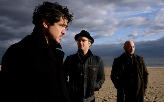 Appearing at the festival will be American indie rockers the Augustines who have released the critically acclaimed album This Is Your Life in June.