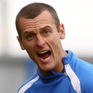 Financial hit: Oran Kearney