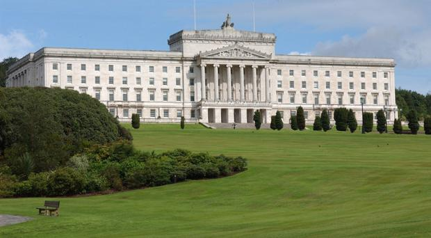 The Assembly's Finance Committee has been told Stormont must address concerns over business rates to show it supports small firms as well as attracting big foreign investment (Stock picture)
