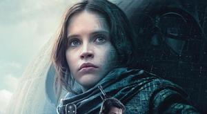 Rogue One: A Star Wars Story hits UK theatres 16 December
