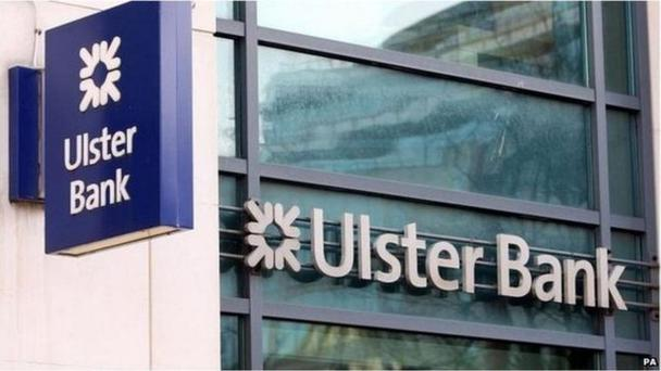 Ulster Bank said it found no evidence of inappropriate behaviour