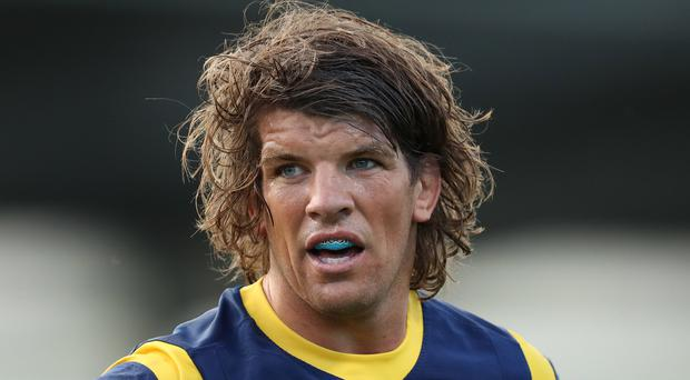 Donncha O'Callaghan has never seen evidence of team-mates taking banned substances