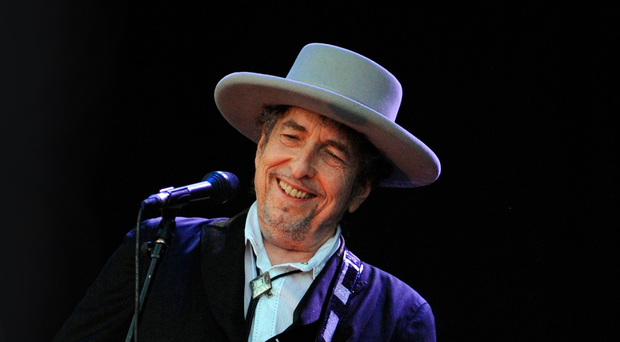 Times are a-changing: Bob Dylan has won a Nobel Prize