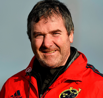 Anthony Foley 1973-2016