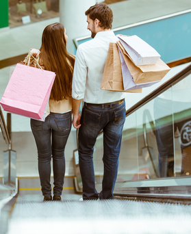 Consumer spending is expected to slowdown in the next few years