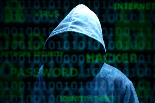 A whopping £13m was lost through cyber crime in Northern Ireland last year, police have revealed. File image