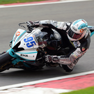 Need for speed: David Allingham wants to carry his British Championship form into the Sunflower