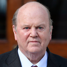 Finance Bill: Michael Noonan