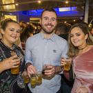 People out for Bot Wednesday's. 19th October 2016. Liam McBurney/RAZORPIX