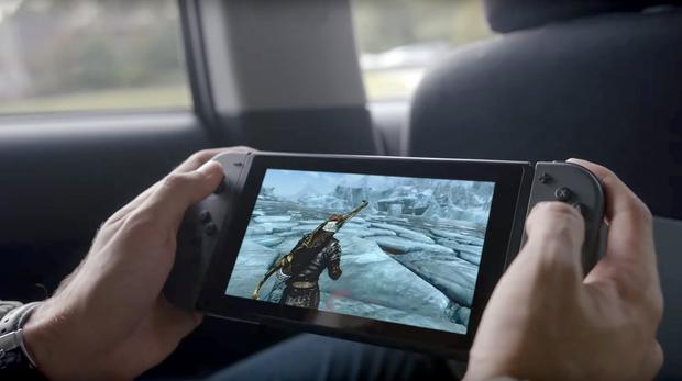 Nintendo Switch: Company hopes that the new console can revive its falling fortunes