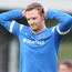 Change of code: Ballinamallard footballer Cathal Beacom may join Fermanagh next year after being offered to join the panel by manager Pete McGrath