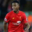 Barren run: Daniel Sturridge is without a league goal since April