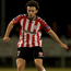 Goal-den boy: Barry McNamee hit Derry City's winner against Sligo Rovers