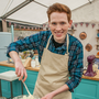 Andrew Smyth on Bake Off