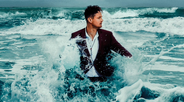 Tom Chaplin will play the Ulster Hall.